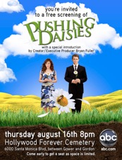 pushingdaisies